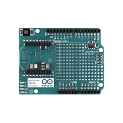 Arduino 無線原型擴充模組(正宗義大利原廠台灣總代理_品質保證)