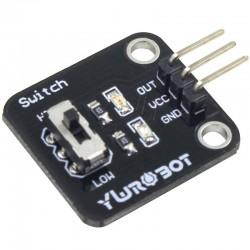 電子積木電平切換模組(相容Arduino)