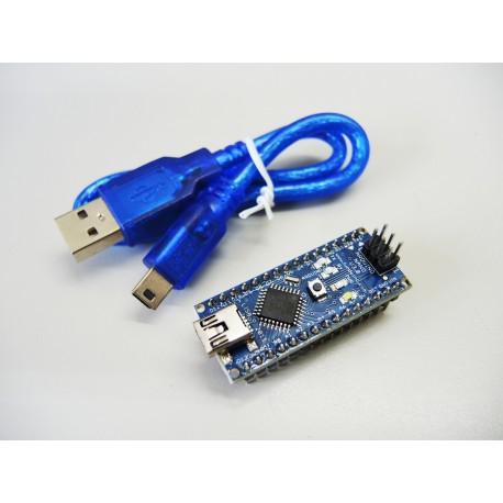 Arduino Nano 328微處理器