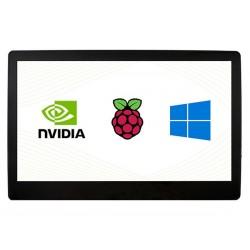 樹莓派11.6吋 HDMI LCD顯示器