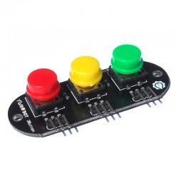 按鈕模組(3鍵) (CGGs)
