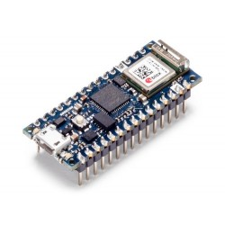 Arduino Nano 33 IoT (己焊針腳)