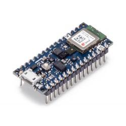 Arduino Nano 33 BLE Sense (己焊針腳)
