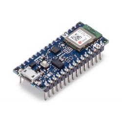Arduino Nano 33 BLE (己焊針腳)
