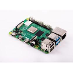 Raspberry Pi 4 (4G)懶人包