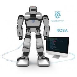 AI 人形機器人(Raspberry Pi )