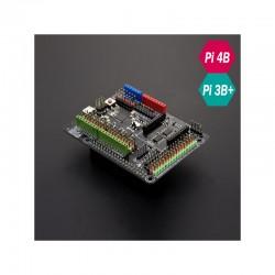 樹莓派擴展板 (相容Arduino/ B+/2B/3B)可擴充更多的GPIO(庫存:1)