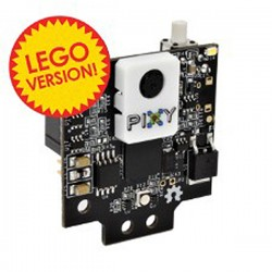 Pixy2  影像辨識模組 for Lego Mindstorms EV3