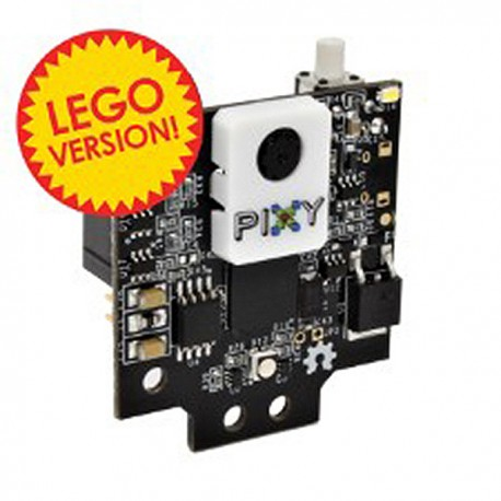 Pixy2  影像辨識模組 for Lego Mindstorms EV3