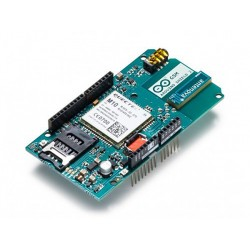 Arduino GSM板 第二代 (integrated antenna)(庫存:8)