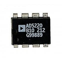 AD5220數位電阻IC