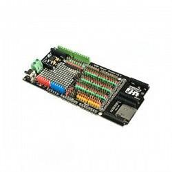 傳感器擴展板V2.3(相容Arduino mega)