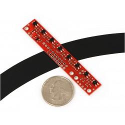 QTR-8A陣列循線感測器(庫存:4)