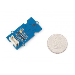 MLX90615非接觸式溫度測量模組