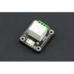 數位繼電器模組 (Arduino)適用於樹莓派
