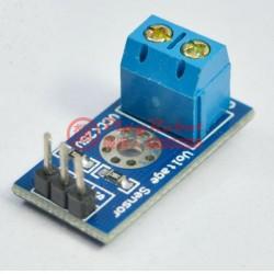 電壓檢測模組 Voltage Sensor 電壓感測器