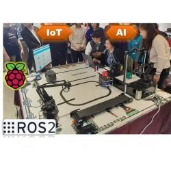 工業4.0 AIoT 產線