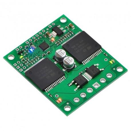 Qik 2s12v10 雙軸串列馬達驅動器
