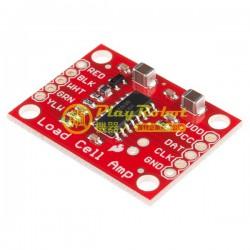 重量感測放大器 - HX711