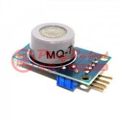MQ-7 一氧化碳 氣體感測器模組 可燃氣檢測