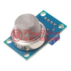 MQ-2 煙霧氣體感測器模組 液化氣 / 丙烷 / 氫氣