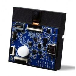 NXP人臉識別控制板