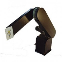 5軸桌上型機械手臂