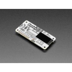 Raspberry Pi 環境監測模組
