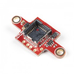 OpenMV FLIR Lepton Adapter 模組