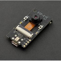 ESP32 AI 圖像識別開發板(適用於Pi 4)