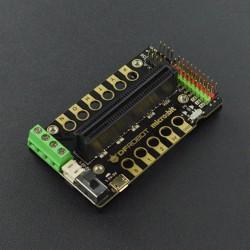 micro:bit掌控I/O擴展板 micro:bit掌控雙相容