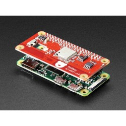 IoT pHAT for Raspberry Pi