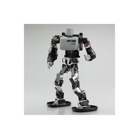 KHR-3HV Ver.2 人型機器人  (Email詢價)