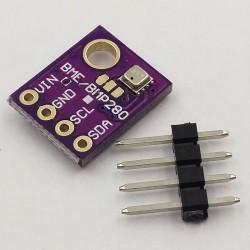 BME280-5V 溫濕度及大氣壓感測器