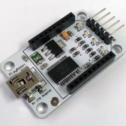 XBee Explorer USB 連接板 (PlayRobot)
