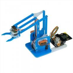 【預購】MeArm 機械手臂(Micro:bit 版)