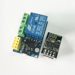 ESP8266 ESP-01S Relay模組 繼電器