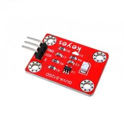 GUVA-S12SD3528紫外線感測器  (相容Arduino)