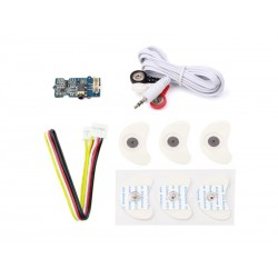 Grove EMG Detector肌電感測器