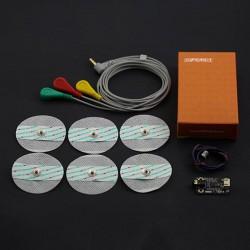 心跳模組感測模組For Arduino
