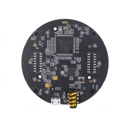 ReSpeaker Mic Array v2.0 (4麥克風聲學陣列)
