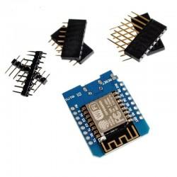 D1 mini  NodeMcu Lua WIFI ESP8266 物聯網 開發板