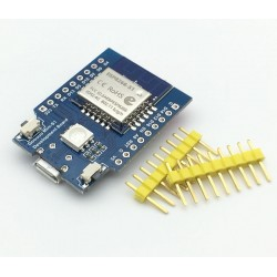 Goouuu-S1 ESP8266串口wifi物聯網開發板模組(庫存:10)