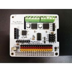 PlayRobot Raspberry Pi GPIO馬達驅動板