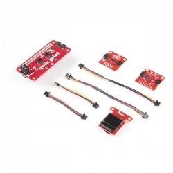 SparkFun  Raspberry Pi 基礎套件(Qwiic)