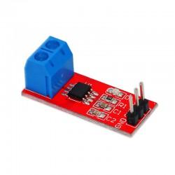 5A量程 ACS712模塊 電流傳感器模塊(庫存:2)