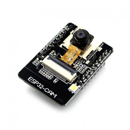 ESP32 CAM開發板 +OV2640模組