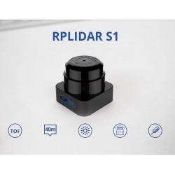 RPLIDAR-S1  雷射雷達