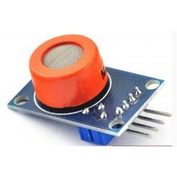 MQ-3酒精感測器 (藍板)