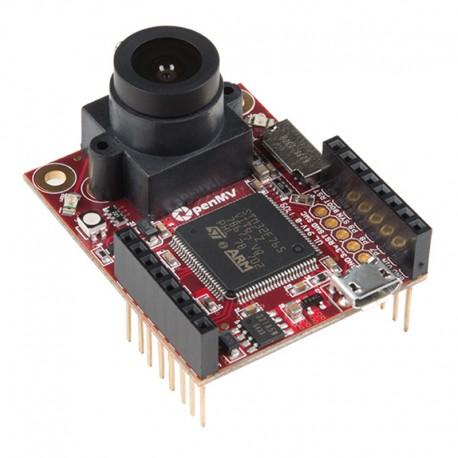 OpenMV M7 Camera  送固定架及線材 (庫存:11)